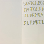 ASSIGNMENT 3.3 – SKETCHBOOK DOCUMENTATION